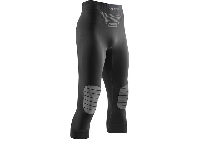 X-Bionic Energizer Pants Medium Herren black